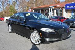 2011_BMW_5 Series_535i xDrive_ Mooresville NC
