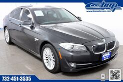 2011_BMW_5 Series_535i xDrive_ Rahway NJ