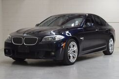 2011_BMW_5 Series_535i xDrive_ Englewood CO