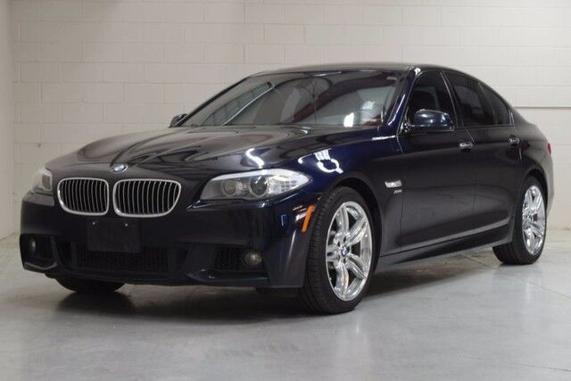 2011 BMW 5 Series 535i xDrive Englewood CO