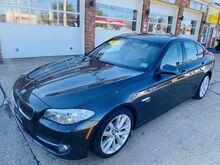 2011_BMW_5 Series_535i xDrive_ Shrewsbury NJ