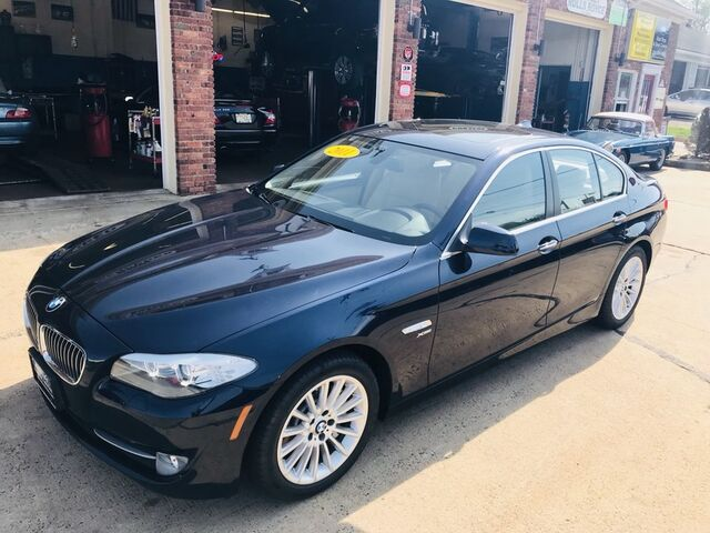 2011 BMW 5 Series 535i XDrive Shrewsbury NJ