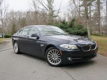 2011_BMW_5 Series_535i xDrive_ Mills River NC