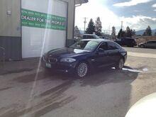 2011_BMW_5-Series_535xi_ Spokane Valley WA