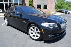 2011_BMW_5 Series_550i_ Easton PA