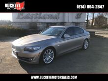 2011_BMW_5 Series_550i xDrive_ Columbus OH