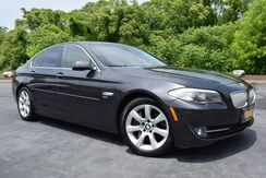 2011_BMW_5 Series_550i xDrive_ Easton PA