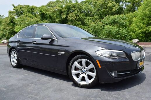 2011 BMW 5 Series 550i xDrive Easton PA