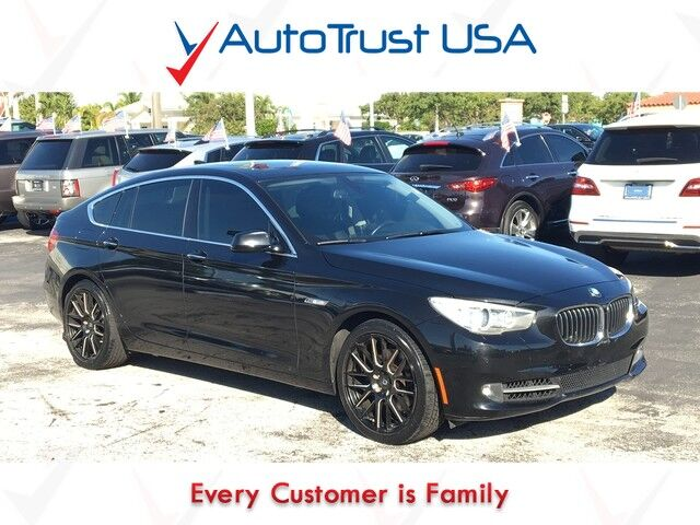 BMW Series Gran Turismo I GT BACKUP CAM PANO ROOF - 2011 bmw rims