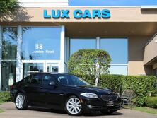 BMW 535i xDrive Sport Nav Msrp $70,300 2011