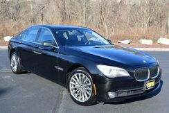 2011_BMW_7 Series_740i_ Easton PA