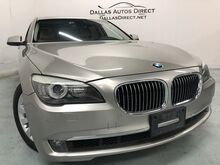 2011_BMW_7 Series_750Li_ Carrollton  TX