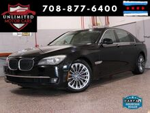 2011_BMW_7 Series_750Li xDrive_ Bridgeview IL
