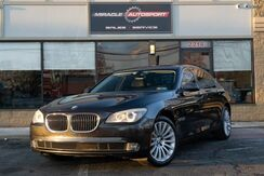 2011_BMW_7 Series_750Li xDrive_ Hamilton NJ