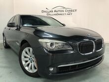 2011_BMW_7 Series_750i xDrive_ Carrollton  TX