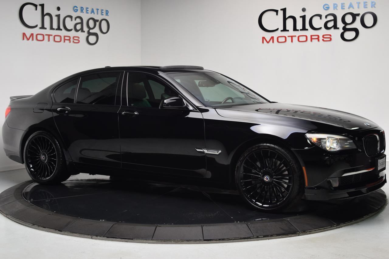 Vehicle Details BMW Series At Greater Chicago Motors - Alpina bmw