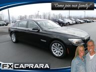 2011 BMW 750Li  Watertown NY