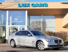 BMW 750Li xDrive Nav AWD 2011