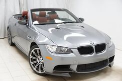2011_BMW_M3_Cabrio Navigation M Sports Competition Package_ Avenel NJ