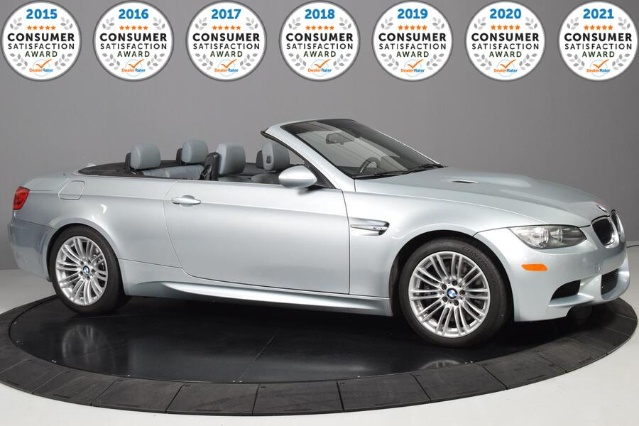 2011_BMW_M3_Convertible_ Glendale Heights IL