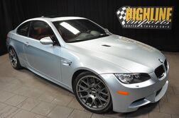 BMW M3 Coupe 6-Speed  2011