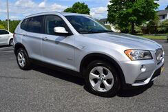 2011_BMW_X3_28i AWD_ Easton PA