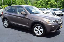 2011_BMW_X3_28i xDrive AWD_ Easton PA