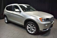 2011_BMW_X3_35i AWD_ Easton PA