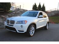 2011 BMW X3 xDrive35i Kansas City KS