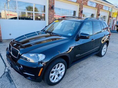 2011 BMW X5 35i Shrewsbury NJ