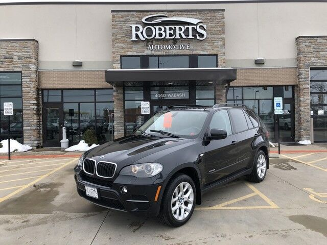 2011 BMW X5 35i Sport Activity Springfield IL