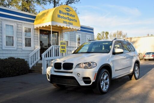 2011_BMW_X5_35i Sport Activity_ Wilmington NC