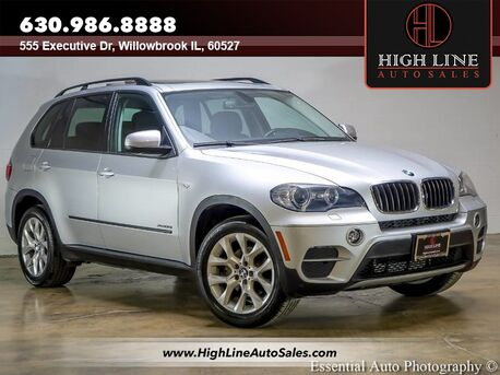 2011_BMW_X5_35i_ Willowbrook IL