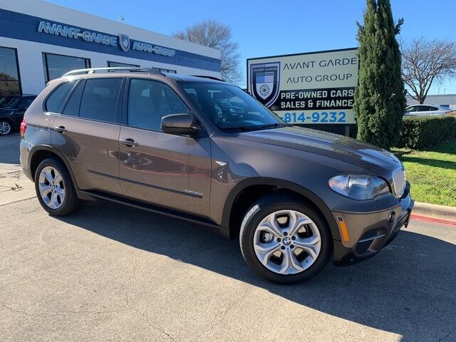 2011 BMW X5 AWD 35d NAVIGATION REAR VIEW CAMERA, SURROUND CAMERAS WITH TOP VIEW, SPORT PACKAGE, HEATED LEATHER PANORAMIC ROOF!!! HARD LOADED!!! VERY CLEAN!!! Plano TX