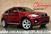 2011 BMW X6 35i - 3.0L 300HP 6-CYL ENGINE ALL WHEEL DRIVE SPORT PACKAGE PREMIUM PACKAGE NAVIGATION TOP VIEW CAMERAS BACKUP CAMERA SUNROOF POWER LIFTGATE XENONS