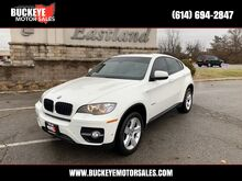 2011_BMW_X6_35i_ Columbus OH