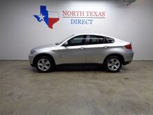 BMW X6 xDrive 35i GPS Navi Backup Camera Sunroof Heated Seats 2011