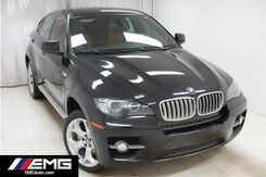 2011_BMW_X6_xDrive 50i Premium Sports Navigation Backup Camera Sunroof_ Avenel NJ