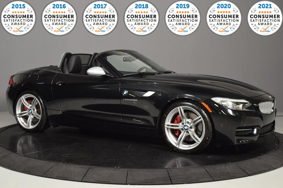 2011_BMW_Z4_sDrive35is_ Glendale Heights IL
