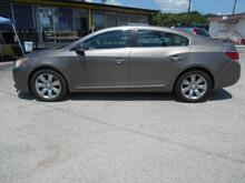 2011_BUICK_LACROSSE__ Houston TX