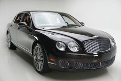 2011_Bentley_Continental Flying Spur_Speed_ Hickory NC