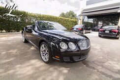 2011_Bentley_Continental GTC 80-11__ Austin TX