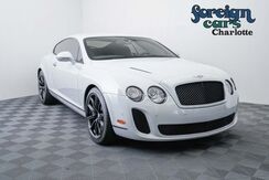 2011_Bentley_Continental Supersports_Supersports_ Hickory NC
