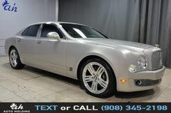 2011_Bentley_Mulsanne__ Hillside NJ