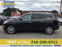 2011_Buick_Enclave_AWD CXL-2 w/Leather and Navigation_ Buffalo NY