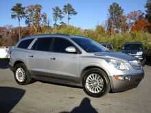 2011_Buick_Enclave_CX_ Richmond VA