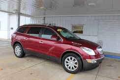 2011_Buick_Enclave_CXL-1_ Rochester IN