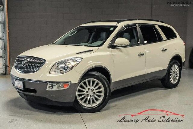 2011 Buick Enclave CXL-1 AWD 4dr SUV Chicago IL