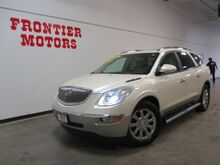 2011_Buick_Enclave_CXL-1 AWD_ Middletown OH