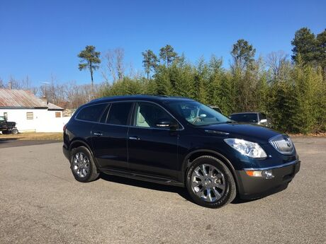 2011 Buick Enclave CXL-2 AWD Richmond VA
